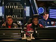 Red Dwarf  Series 8 Quizzes, Trivia and Puzzles