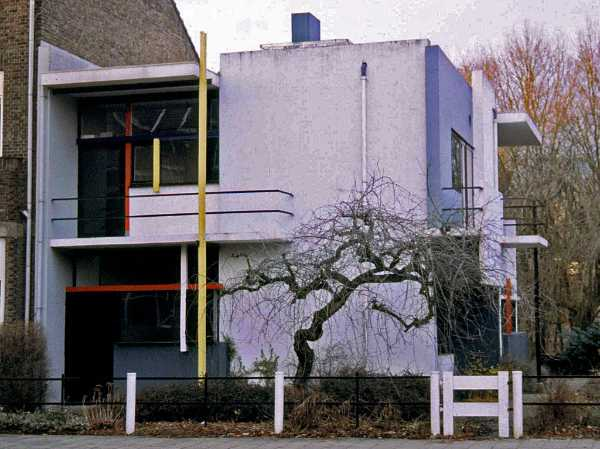 Thoroughly modern architecture quiz 10 questions for What architectural style is my house quiz