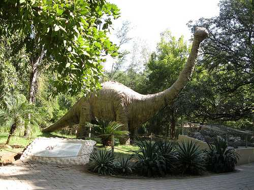 Walking With Dinosaurs Quiz 10 Questions