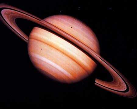 Our Solar System Quiz | 10 Questions | Author timence
