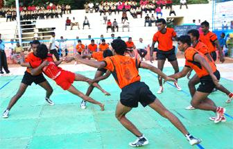 Kabaddi rules in marathi