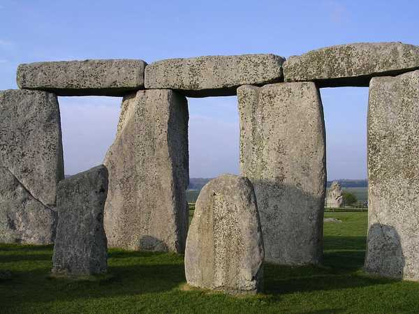 neolithic age began