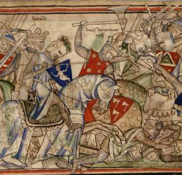 Tales of the Varangian Guard Quiz   10 Questions