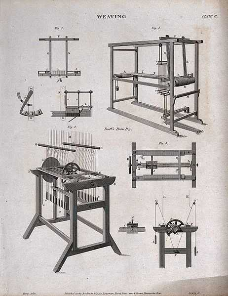 what machine did eli invent