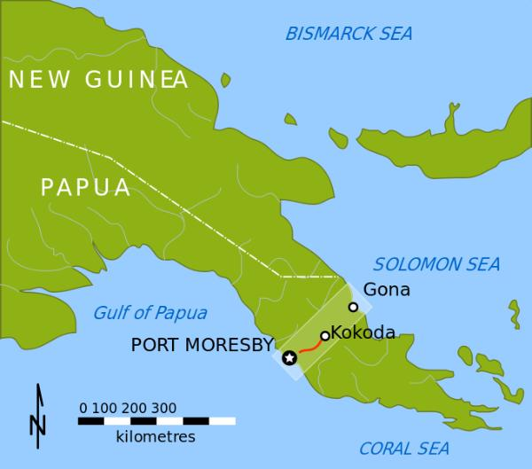 Papua New Guinea - Unity In Diversity Quiz