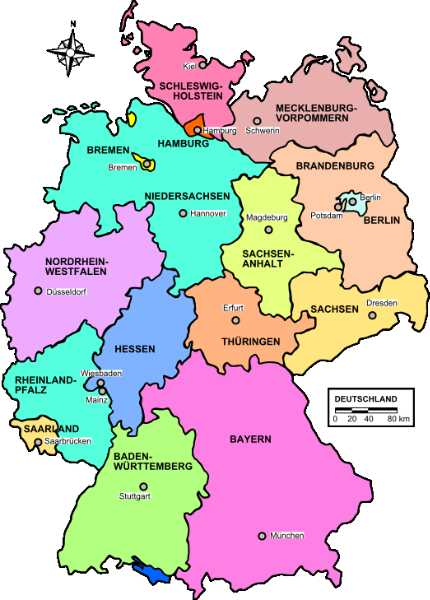 Whats The Deal My Globe Has West Germany On It Quiz Questions - Germany map quiz
