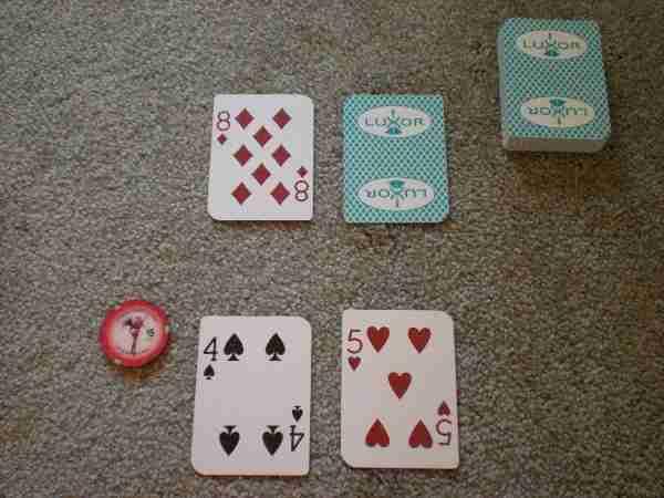 Poker wb